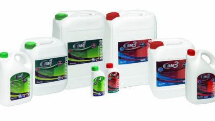 Onwards and Upwards for BoilerMag with New Bulk Chemical Packs
