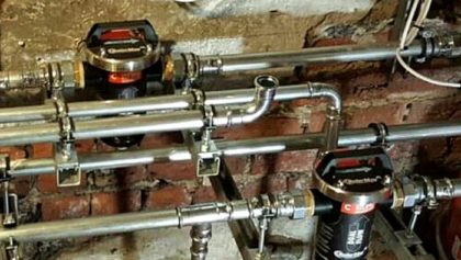 County Durham Installers Save Hotel Heating Systems with Commercial Boiler Filters