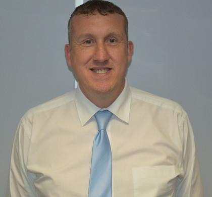 Craig Worth, National Sales Manager