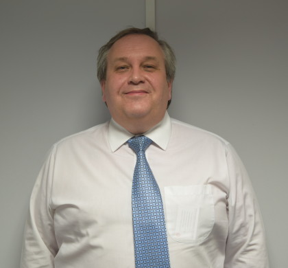 Welcome To Andrew as BoilerMag Boiler Filters Area Sales Manager