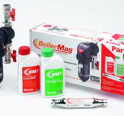 magnetic filter for central heating system Archives - BoilerMag