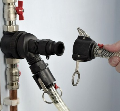 BoilerMag Launches Universal Flush Adaptor Compatible with Leading Manufacturers