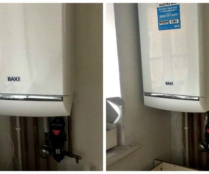 BoilerMag Domestic Top Choice for Worcester Plumbers KW Plumbing Services Ltd