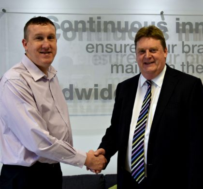 BoilerMag Sales Team Expands with Specification Sales Manager