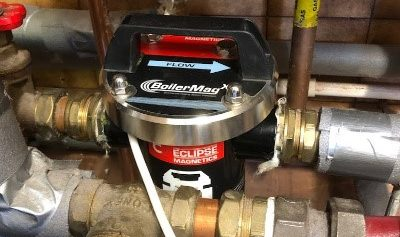 Lancashire Care Home Ready for Winter with BoilerMag XL Heating System Filter