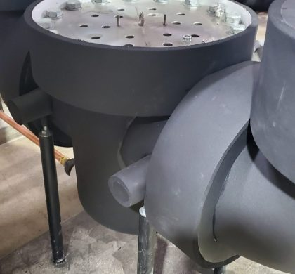 BoilerMag Creates Custom Solutions