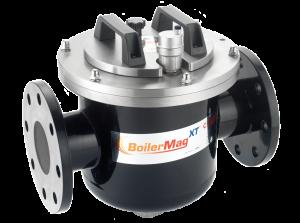industrial boiler filter