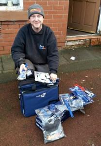 kjs plumbing win boilermag prize