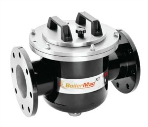 BMXT industrial heating system filter