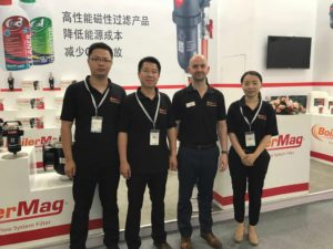 ISH China BoilerMag staff